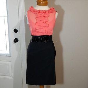 AGB Dress Petite